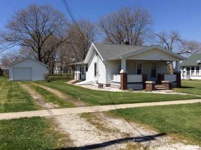 270 S Chamberlain Street, Roseville, IL 61473 - #: 1231212