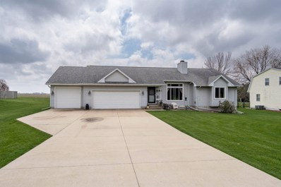 2320 Old Lincoln Hwy Highway, Lowden, IA 52255 - #: 1231554