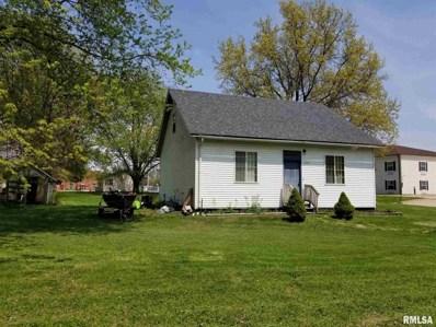 1885 N Ripley Street, Nauvoo, IL 62354 - #: 1231748