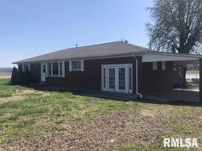 3992 Neunert Road, Jacob, IL 62950 - #: 1232123