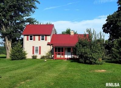 14455 E Dutch Henry Road, Lewistown, IL 61542 - #: 1232796