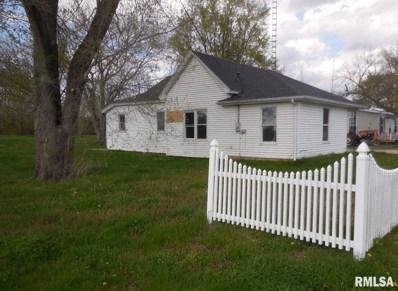 126 King Road, Pleasant Hill, IL 62366 - #: 1233156