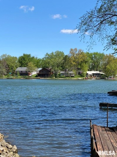204 Lake Warren Drive, Monmouth, IL 61462 - #: 1233446
