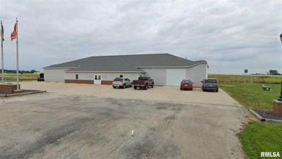 105 S Old Route 66 None, Williamsville, IL 62693 - #: 1234181