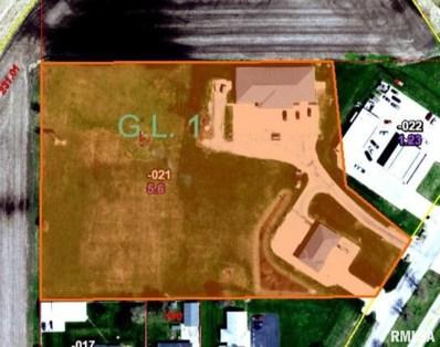 105 S Old Route 66 None, Williamsville, IL 62693 - #: 1234185