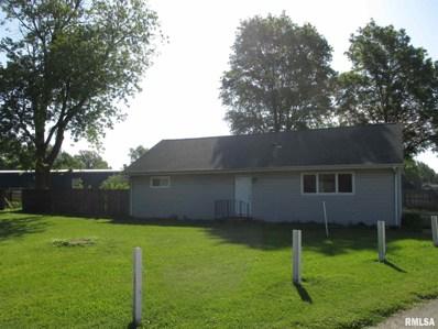 90 S Rita Court, Kincaid, IL 62540 - #: 1234319