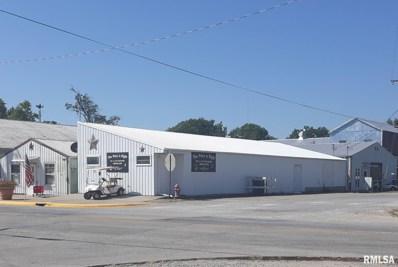 100 S Main Street, Clay City, IL 62824 - #: 1234432