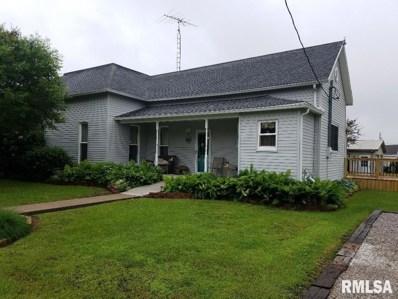 401 W Elm Street, Waltonville, IL 62894 - #: 1234514