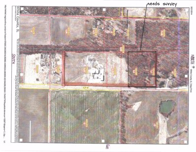 Tbd Highway 45 Highway, Springerton, IL 62835 - #: 1234699