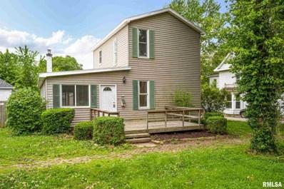 508 W North 1st Street, Shelbyville, IL 62565 - #: 1234735