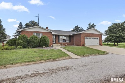 26309 E 2nd Road, Waggoner, IL 62572 - #: 1236630