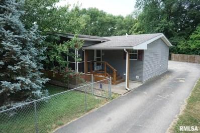845 Forrest Avenue, Springfield, IL 62702 - #: 1236798