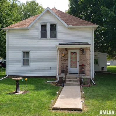 501 W South Street, London Mills, IL 61544 - #: 1238403