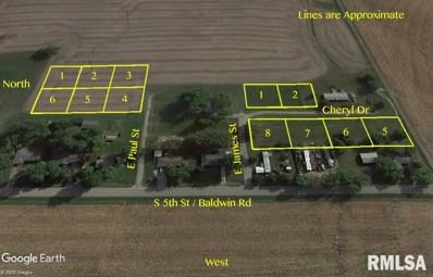 0 Jane Drive, Baldwin, IL 62217 - #: 1238657