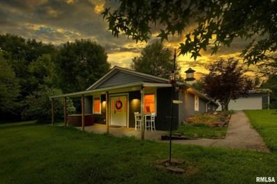21 Oak Grove Road, Makanda, IL 62958 - #: 1238826