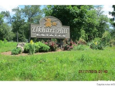 3 Edwards Trace, Elkhart, IL 62634 - #: 1239312