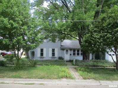 308 W 6TH Street, Prophetstown, IL 61277 - #: 1241053