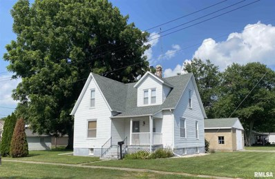 220 S Myrtle Street, Roodhouse, IL 62082 - #: 1242994