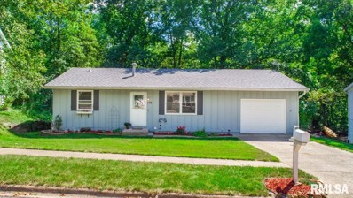 106 Yates Road, Marquette Heights, IL 61554 - #: 1243326