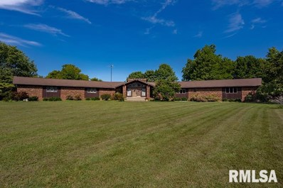 11954 Sugar Creek Avenue, Mt Carmel, IL 62863 - #: 1243689
