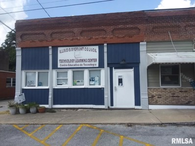 111 S Appleknocker Street, Cobden, IL 62920 - #: 1243753