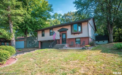 119 Beloit Road, Marquette Heights, IL 61554 - #: 1244297