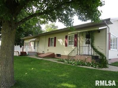 2279 Railroad Street, Literberry, IL 62650 - #: 1245944