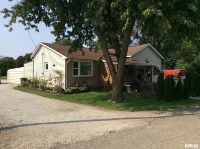 305 N Carr Street, Kirkwood, IL 61447 - #: 1246425