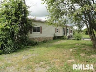 6635 N Vermont Lane, Mt Vernon, IL 62864 - #: 1246520