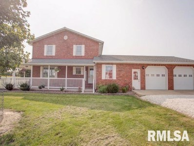 162 E Patterson Road, Roodhouse, IL 62082 - #: 1246779