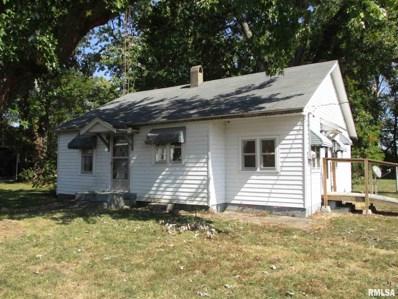 90 Hayse Street, Bonnie, IL 62816 - #: 1247890