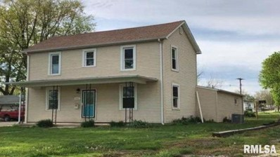 421 W South First Street, Shelbyville, IL 62565 - #: 1248606