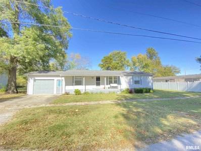 407 Vogel Avenue, Dowell, IL 62927 - #: 1248616