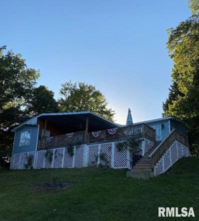 208 Lake Warren Drive, Monmouth, IL 61462 - #: 1249064