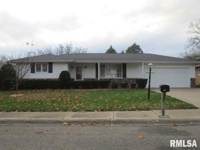 811 S Kickapoo Lane, Peoria, IL 61604 - #: 1250844