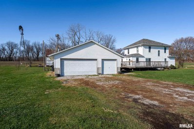 18720 W 350TH Street, New Boston, IL 61272 - #: 1251081