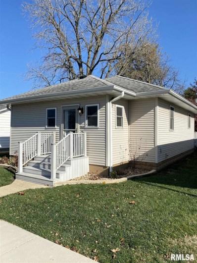 206 Highland Avenue, Kincaid, IL 62540 - #: 1251126