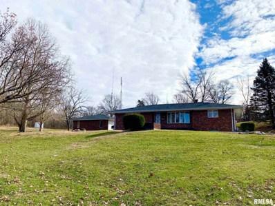 7 S Lake Street, Oakford, IL 62673 - #: 1251199