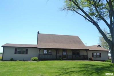 24564 Post Oak Road, Hoyleton, IL 62803 - #: 1251290