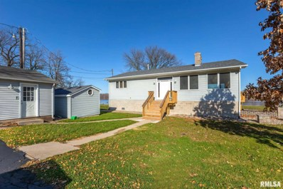 13021 78TH Avenue We>, Taylor Ridge, IL 61284 - #: 1251674
