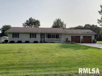 22818 Lone Lane, Rushville, IL 62681 - #: 1252009