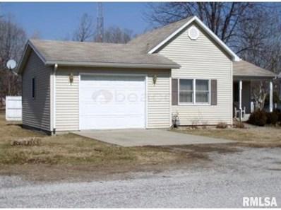 504 Leonard Street, Farmersville, IL 62533 - #: 1252214