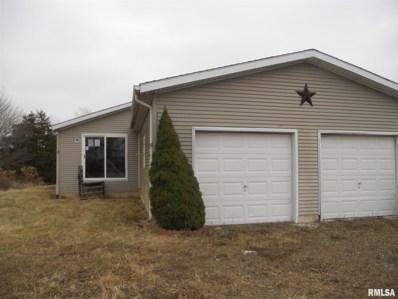 21950 Ward Road, Rushville, IL 62681 - #: 1253324