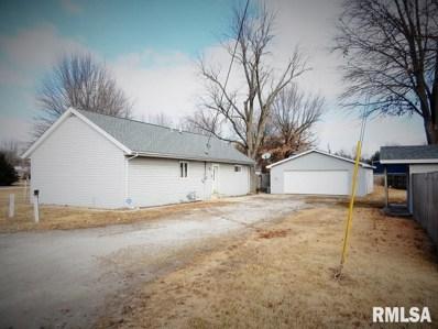 90 St Rita Court, Kincaid, IL 62540 - #: 1256837