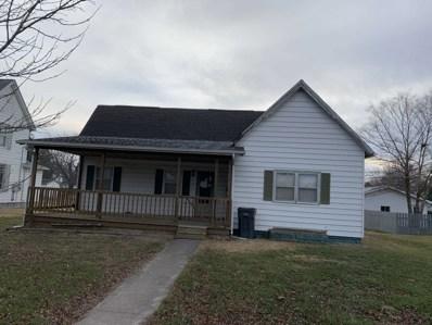 110 N Oak Street, Assumption, IL 62510 - #: 1257725