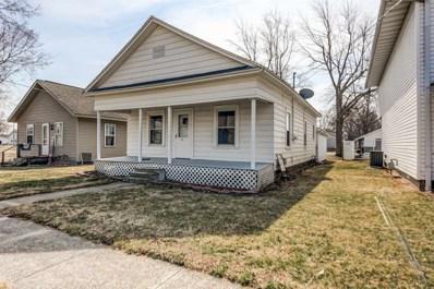 107 Cherry Street, Kincaid, IL 62540 - #: 1258161