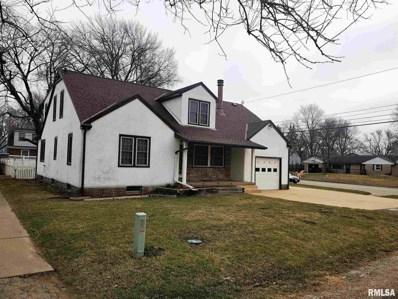 3340 W Shoff, Peoria, IL 61604 - #: 1259671