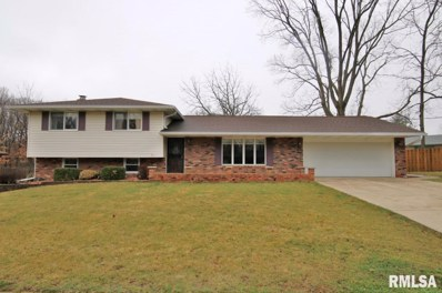 102 Marks Court, East Peoria, IL 61611 - #: 1259871