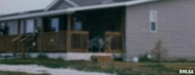 847 1250 N Avenue, Mt Sterling, IL 62353 - #: 1260100