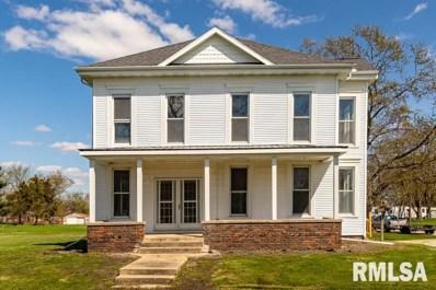 109 SE Front Street, Rutland, IL 61358 - #: 1261511